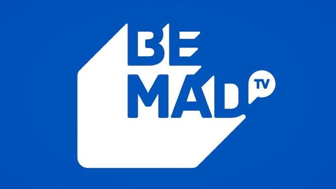Be Mad - Astra Frequency