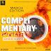 Mixtape: Complementary Mixtape - Dj Nestle