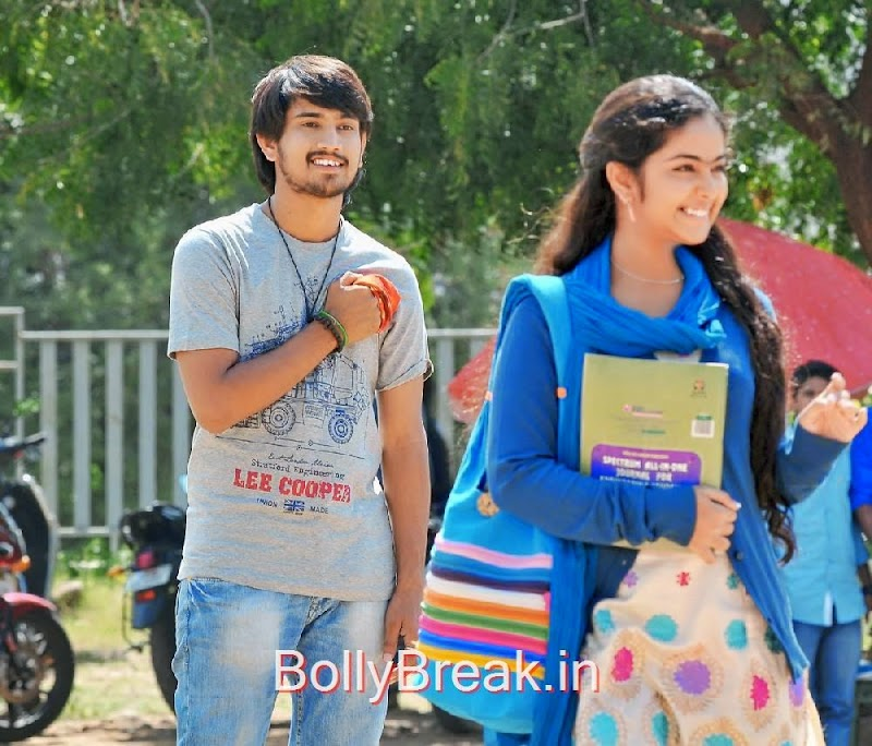 Raj Tharun-Cinema Chupista Maava Cinema Latest Stills