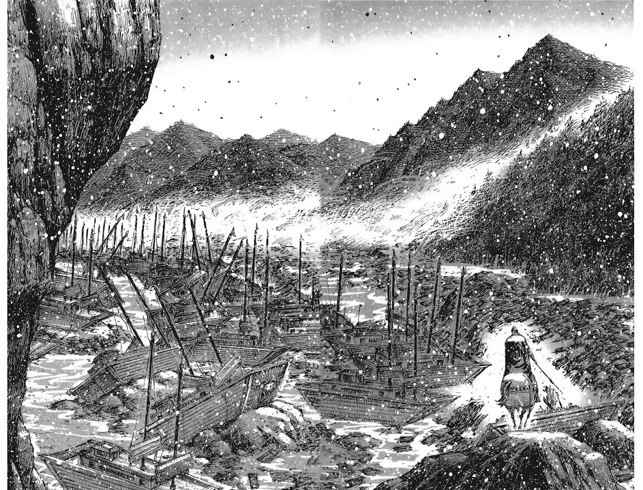 Hỏa phụng liêu nguyên Chương 443: Lánh loại tri kỉ [Remake] trang 4