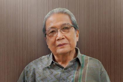 Tokoh GMNI: Jokowi Sebenarnya Sudah Kalah, Prabowo yang Pantas Jadi Pemimpin Nasional