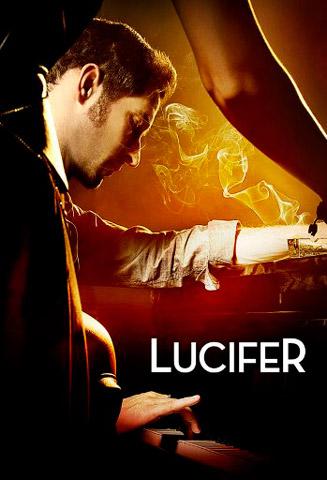 Lucifer (2016-) ταινιες online seires oipeirates greek subs