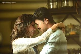 mersal movie samantha vijya pics
