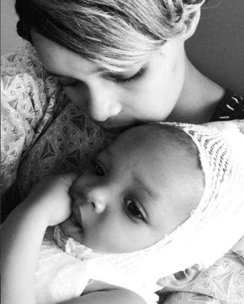 Wizkid: Music star's son, King Ayo hospitalised