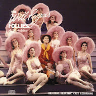 CD REVIEW: The Will Rogers Follies