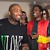 """Após chamar ASAP Bari de """"bitch"""", ASAP Rocky é visto curtindo festival com ele"""