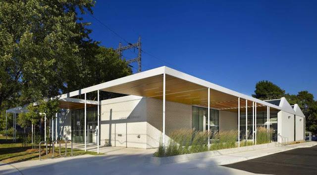 RDH Architects