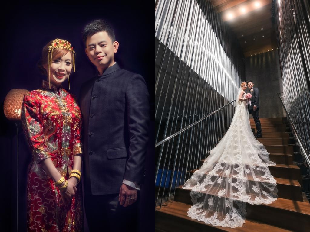 台北W飯店, 幸福印象館, 婚攝KK, 婚禮紀錄, 迎娶, 婚宴,