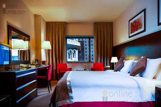 Grand Mercure Majlis Hotel