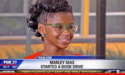 marley dias on fox news
