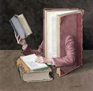 pinturas-con-libros-cuadros