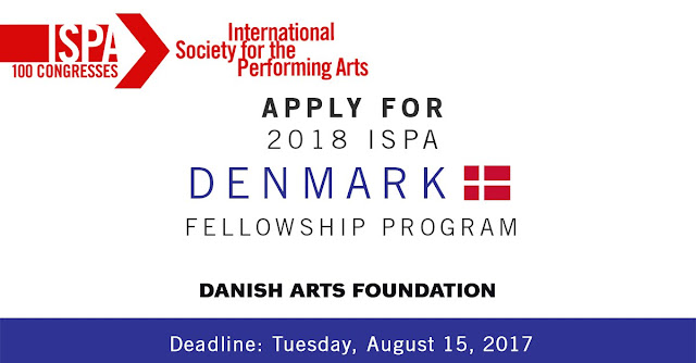 ISPA Fellowship Programme for MENA Countries 2018