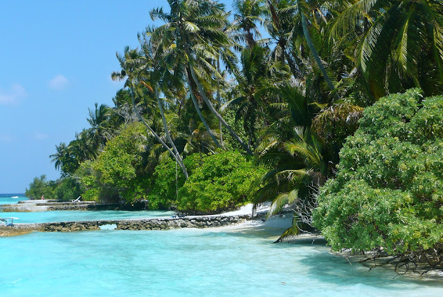 Maldive vacanze all inclusive