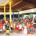 SCFV dos CRAS Edigardo Braga e Manoel Maria da cidade de Caraúbas (RN) realizam carnaval de seus usuários