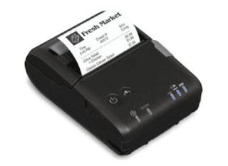 Epson Mobilink P20 Driver Download
