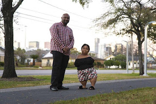 A Young Lady Born With No Arms And Knees Finds Love
