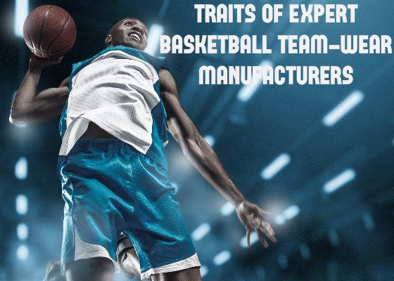 Basketball Team Wear Manufacturers