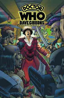 Review - Doctor Who Dave Gibbons Collection