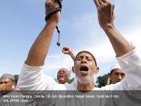 Aksi Massa 19 Juli Tolak Perppu Ormas Diprediksi Bakal Besar