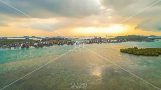 081210999347 Harga Promosi Rental Sewa Jasa Foto dan Video Udara Drone Aerial Batam Pulau Manis Funtasy Island