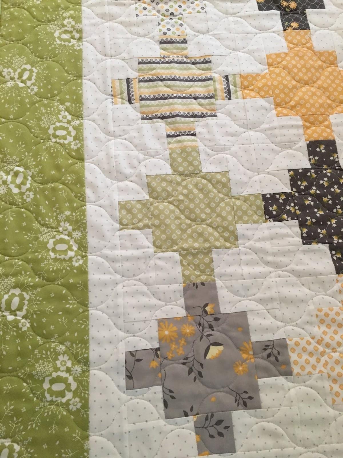 Cozy Little Quilts