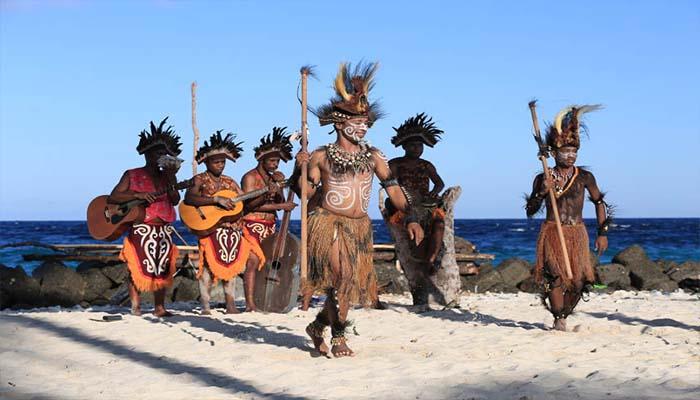Tari Wutukala, Tarian Tradisional Dari Papua Barat