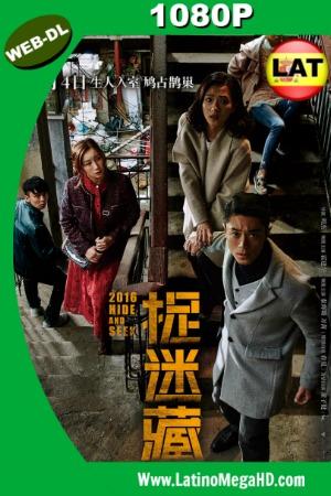 Hide And Seek (2016) Latino HD WEB-DL 1080P ()