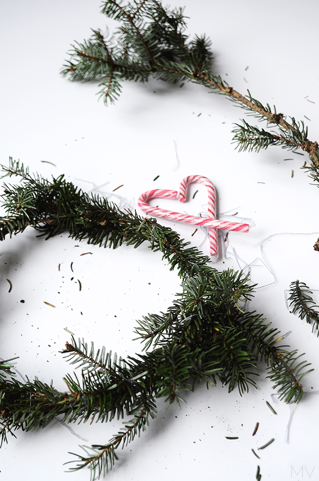 how-to-make-christmas-wreath-diy