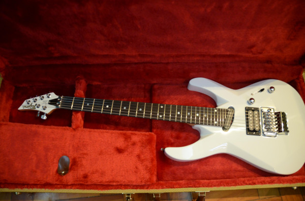 kiko loureiro french blog kiko loureiro new tagima guitars. Black Bedroom Furniture Sets. Home Design Ideas