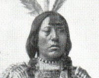 A North American Indian