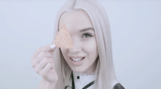 A Mysterious YouTuber Named Poppy Is Confusing And Mesmerizing The Internet With Her Unnerving Video