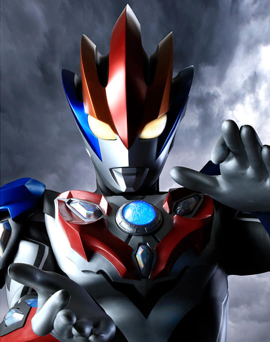 ultraman r  b the movie  select  the crystal of bond