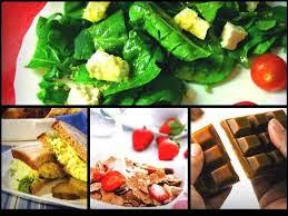 Conoce y consume los alimentos que te brindan buen humor y energía