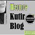 The Birth of a Logo- Haute Kutir