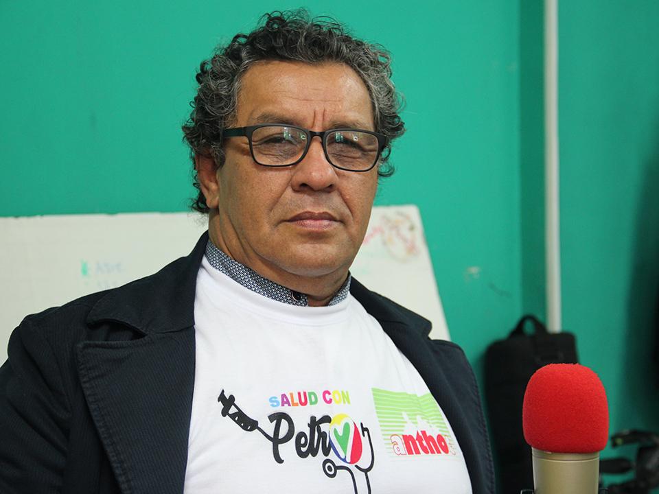 Anthoc invita a cerrar filas en torno a la candidatura de Gustavo Petro
