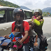'Ya Allah, Lindungilah Perjalanan Keluarga Ini'