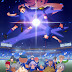 Urashimasakatasen pone el nuevo ending del anime Inazuma Eleven: Orion no Kokuin