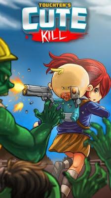 Cute Kill Mod Apk Download | aqilsoft