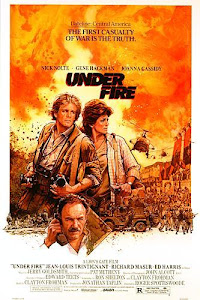 Under Fire Poster