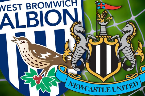 West Brom vs Newcastle United Full Match & Highlights 28 November 2017