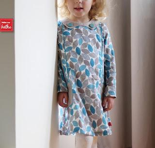 Cosmo Dress von Sewpony