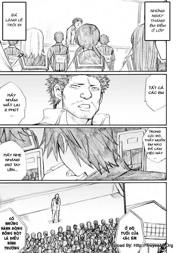Thiên Tài Thẩm Du  Chap 22 - Trang 2