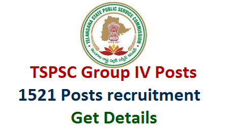 telangana-group-iv-services-junior-asst-steno-typist-posts-1521-vacancies-get-details