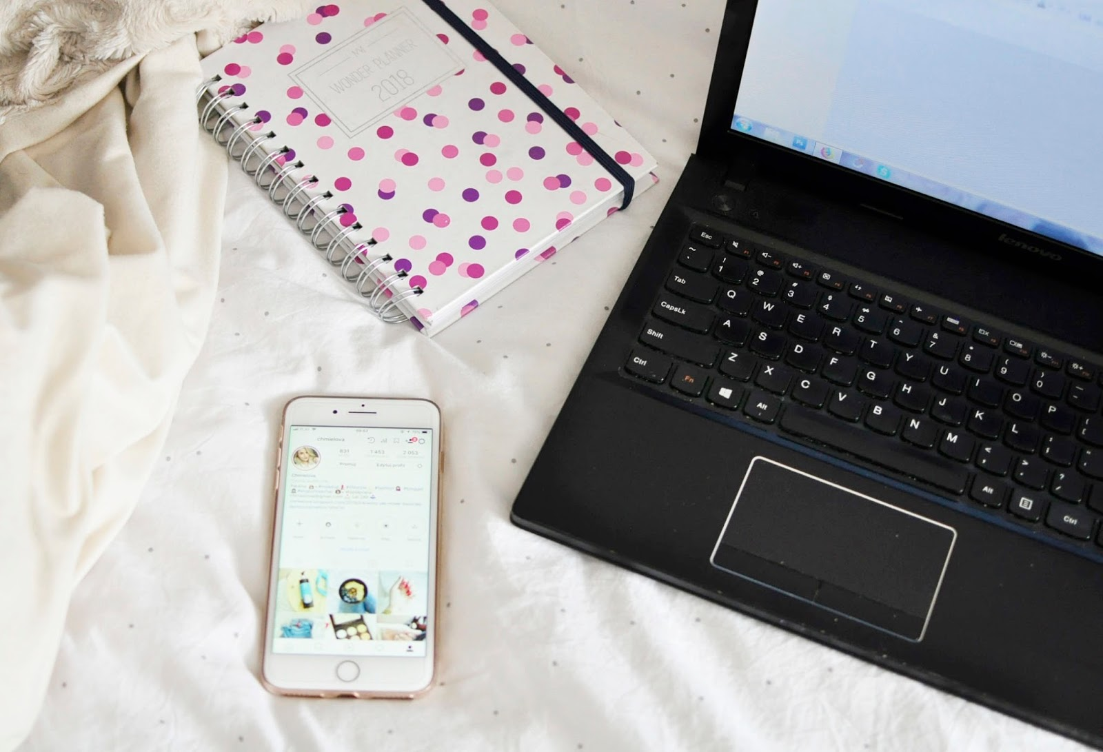 Co dało mi blogowanie? | Pogadanka #2