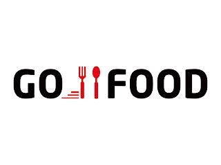 Logo Go Food Vector Cdr & Png HD
