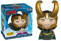 Dorbz Thor: Ragnarok Loki Hot Topic