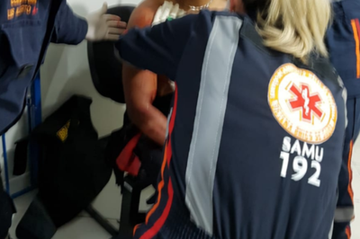 Dupla invade prédio do TRE-PB, tenta roubar armas de vigilantes e deixa um ferido
