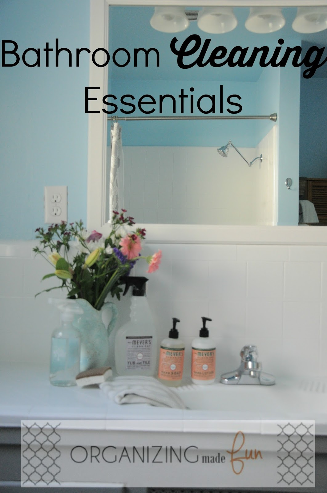 Bathroom cleaning essentials from grove collaborative for Bathroom essentials