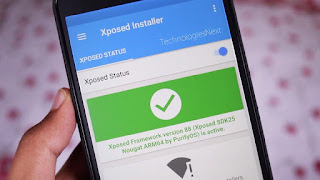 How To Install Xposed Framework On Nougat OS