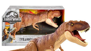 Tyrannosaurus Rex Mattel FMM63